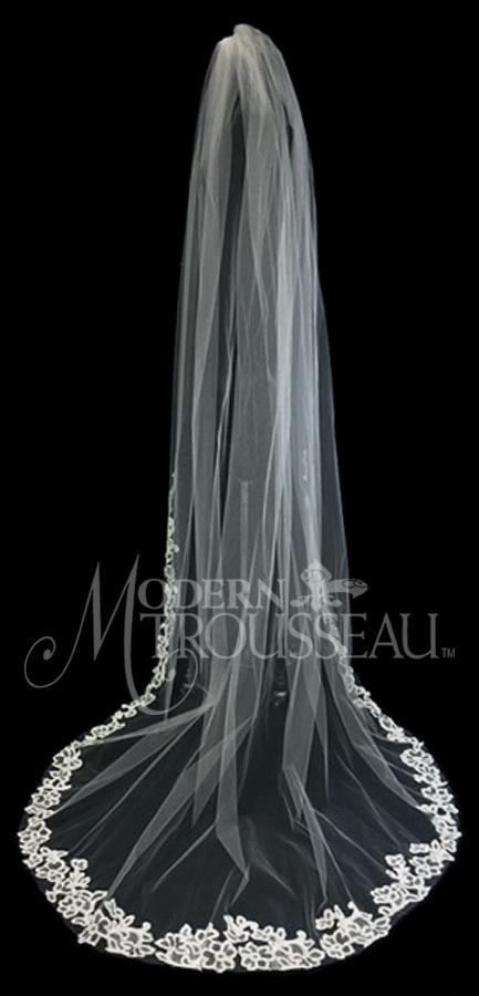 Moxie Veil