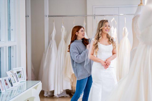 Modern Trousseau Bridal Stylist Advice For Brides