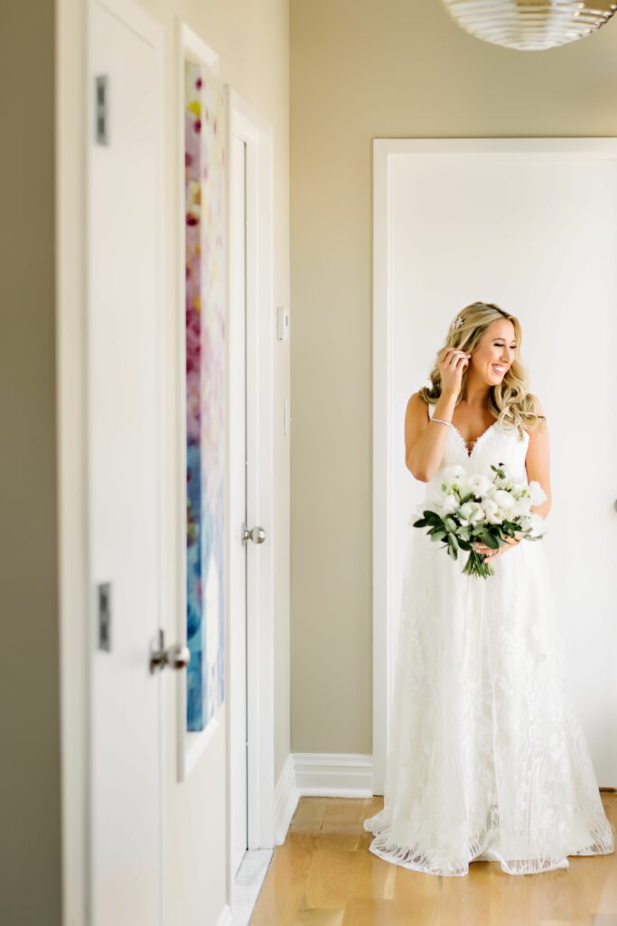 A Dream Becomes A Dress: A Step-By-Step Guide to Creating Your Custom Modern Trousseau Gown
